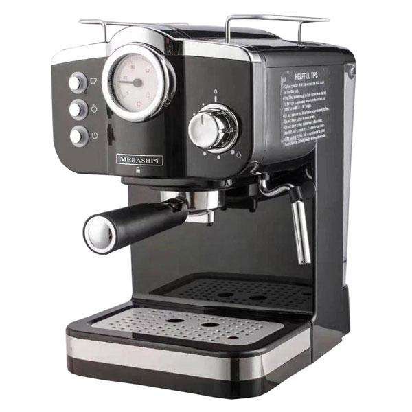 دستگاه قهوه دو